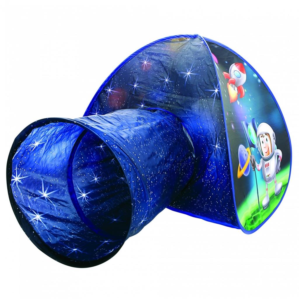 Bino Stan s tunelem, kosmonaut